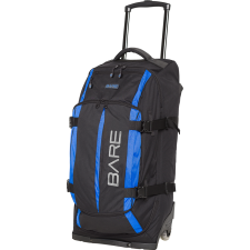 BARE - MEDIUM WHEELED LUGGAGE