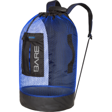 BARE - MESH BACKPACK