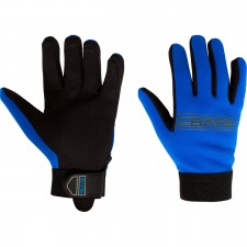 BARE - 2mm TROPIC SPORT GLOVE - BLUE