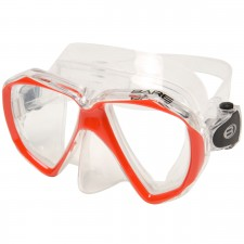 BARE - DUO C MASK - RED