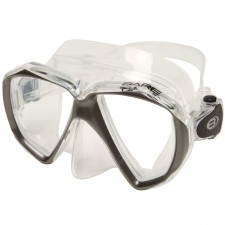 BARE - DUO C MASK - TITANIUM